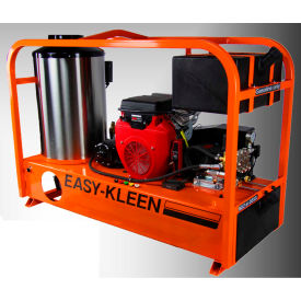 easy-kleen ezo5005g grizzly skid series 5000 psi oil fired belt drive gas pressure washer Easy-Kleen EZO5005G Grizzly Skid Series 5000 PSI Oil Fired Belt Drive Gas Pressure Washer
