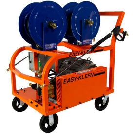 easy-kleen is310e-3 mill grade series 3000 psi belt drive cold water electric pressure washer Easy-Kleen IS310E-3 Mill Grade Series 3000 PSI Belt Drive Cold Water Electric Pressure Washer