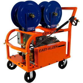 easy-kleen is3685e-3 mill grade series 3600 psi belt drive cold water electric pressure washer Easy-Kleen IS3685E-3 Mill Grade Series 3600 PSI Belt Drive Cold Water Electric Pressure Washer
