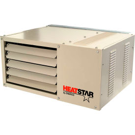 HSU50NG Heatstar Natural Gas Unit Heater HSU50NG  - 50000 BTU Includes Propane Gas Conversion Kit
