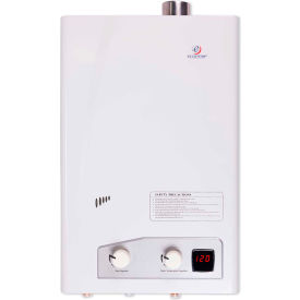FVI12-NG Eccotemp FVI12-NG Natural Gas Indoor Forced Vent Tankless Water Heater