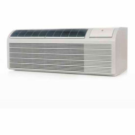 292280-Friedrich; PDE12K3SG Packaged Terminal Air Conditioner - 11800BTU Cool Elec Heat 230/208V