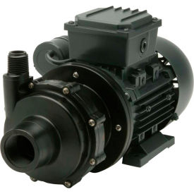 finish thompson db5v-t-m613 pvdf mag-drive pump 1/4hp,115v, 1 phase,21 gpm Finish Thompson DB5V-T-M613 PVDF Mag-Drive Pump 1/4HP,115V, 1 Phase,21 GPM