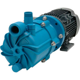 finish thompson sp10p-3-m219 poly self-priming mag-drive pump 1hp,208-230/460v, 3 phase,55 gpm Finish Thompson SP10P-3-M219 Poly Self-Priming Mag-Drive Pump 1HP,208-230/460V, 3 Phase,55 GPM