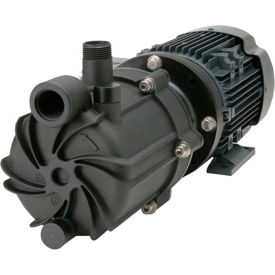 finish thompson sp10v-3-m218 pvdf self-priming mag-drive pump 1hp,115/208-230v, 1 phase,55 gpm Finish Thompson SP10V-3-M218 PVDF Self-Priming Mag-Drive Pump 1HP,115/208-230V, 1 Phase,55 GPM
