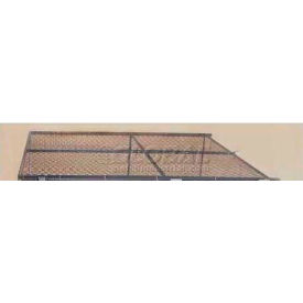 Wov-N-Wire™ Wire Mesh Pre-Designed, Room Kit Roof System, 20W X 15D