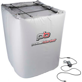 TH275G Powerblanket; Tote Storage Heater TH275G, 275 Gallon Capacity