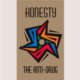"honesty anti-drug mat - 36"" x 60"" Honesty Anti-Drug Mat - 36"" x 60"""