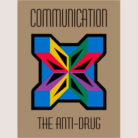 "communication anti-drug mat - 72"" x 96"" Communication Anti-Drug Mat - 72"" x 96"""