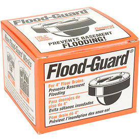 "4F General Wire 4F 4"" Float Model Flood Guard"