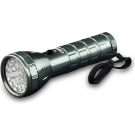 power by gogreen gg-113-24sv 28-led flashlight Power By GoGreen GG-113-24SV 28-LED Flashlight