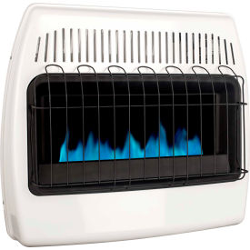 dyna-glo™ natural gas blue flame vent free heater bf30nmdg-4 - 30,000 btu Dyna-Glo™ Natural Gas Blue Flame Vent Free Heater BF30NMDG-4 - 30,000 BTU