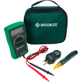TK-30A Greenlee; TK-30A Basic Electrical Kit