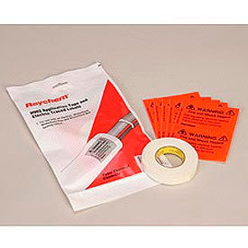 H903 Raychem; Application Tape and Labels (66 ft roll) H903