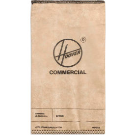 hoover® hepa 10 pack bags for mpwr™ ch95519 - ah10330 Hoover® HEPA 10 Pack Bags for MPWR™ CH95519 - AH10330