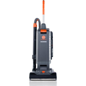 "CH95413 Hoover; HushTone; 13"" Wide Cordless Upright  - CH95413"