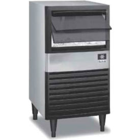 manitowoc ice ude-0065a ice maker with bin, cube style, air-cooled, self contained condenser Manitowoc Ice UDE-0065A Ice Maker with Bin, Cube style, Air-cooled, Self contained condenser