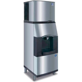 manitowoc ice spa-160 vending ice dispenser, push button, floor model, stainless steel exterior Manitowoc Ice SPA-160 Vending Ice Dispenser, Push button, Floor model, Stainless steel exterior
