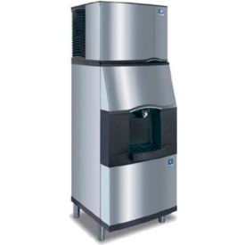 manitowoc ice spa-310 vending ice dispenser, push button, floor model, stainless steel exterior Manitowoc Ice SPA-310 Vending Ice Dispenser, Push button, Floor model, Stainless steel exterior