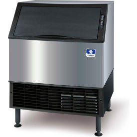 manitowoc ice uyf-0310a neo undercounter ice maker, air-cooled, self contained, half dice cube Manitowoc Ice UYF-0310A NEO Undercounter Ice Maker, Air-Cooled, Self Contained, Half Dice Cube
