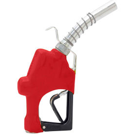 husky 1gs light duty diesel nozzle w/guards & hook - 45707-02 Husky 1GS Light Duty Diesel Nozzle w/Guards & Hook - 45707-02