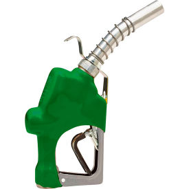 husky 1gs heavy duty diesel nozzle w/3-notch hold open clip & hook - 696210n-03 Husky 1GS Heavy Duty Diesel Nozzle w/3-Notch Hold Open Clip & Hook - 696210N-03