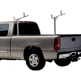 aluminum removable truck side ladder rack tlrsaafr-1 Aluminum Removable Truck Side Ladder Rack TLRSAAFR-1