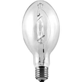 MH400/U/ED28 Howard Lighting MH400/U/ED28 Metal Halide Lamp, 400W, ED28, Initial Lumens 36000, Clear Bulb