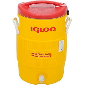 451 Igloo 451 - Beverage Cooler, Insulated, 5 Gallons