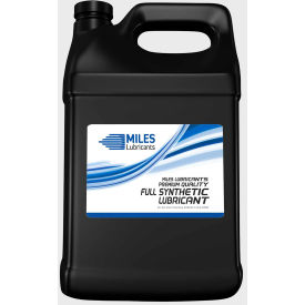 miles mil-gear s iso 32, advanced technology synthetic industrial gear oil, 1 gallon bottle Miles Mil-Gear S ISO 32, Advanced Technology Synthetic Industrial Gear Oil, 1 Gallon Bottle