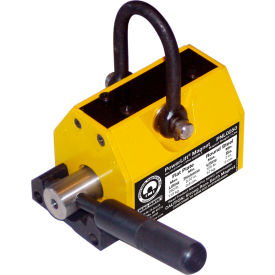 mag-mate® powerlift® pnl0250 lifting magnet 250 lbs. capacity MAG-MATE® PowerLift® PNL0250 Lifting Magnet 250 Lbs. Capacity