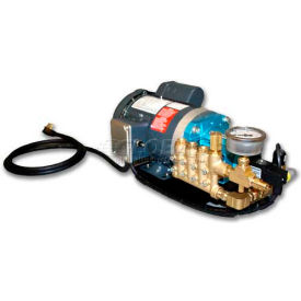 koolfog g2-40 gibson g2-40 high-pressure pump, 120v, 60hz Koolfog G2-40 Gibson G2-40 High-Pressure Pump, 120V, 60Hz