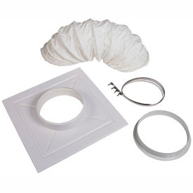 CK-24S Kwikool Optional Duct Kit CK-24S - For KPAC2421-2