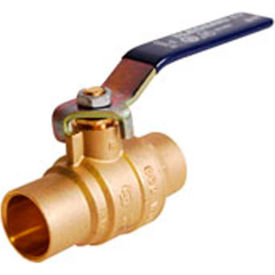 "legend valve® 3/4"" s-2000nl no lead forged brass full port ball valve - 101-424nl Legend Valve® 3/4"" S-2000NL No Lead Forged Brass Full Port Ball Valve - 101-424NL"