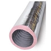 0517-0500-0003-10 M-Kc Thermaflex Flexible Hvac Duct - 5 Inch Diameter R4.2