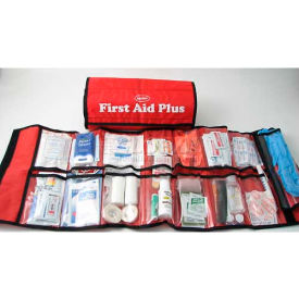 mayday first aid plus kit, fa-tk8-pl, 105 pieces