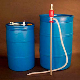 mayday™ 55 gallon water barrel package wa133 Mayday™ 55 Gallon Water Barrel Package WA133
