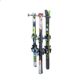 3 skis garage storage rack 3 Skis Garage Storage Rack