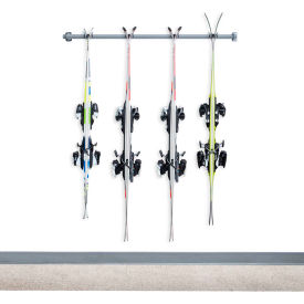4 skis storage rack 4 Skis Storage Rack