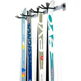 4 cross country ski rack 4 Cross Country Ski Rack