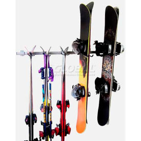 03007 Monkey Bar Storage 03007 Ski & Snowboard Garage Storage Rack