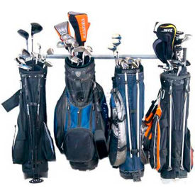 04006 Monkey Bar Storage 04006 Large Golf Bag Garage Rack