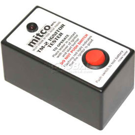 mitco t400m electronic ignitor tester, solid state Mitco T400M Electronic Ignitor Tester, Solid State