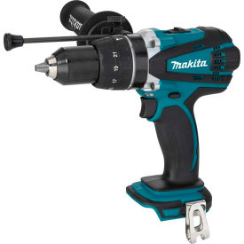 "XPH03Z Makita XPH03Z 18V LXT; Lithium-Ion Cordless 1/2"" Hammer Drill Tool Only"