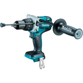 "XPH07Z Makita XPH07Z 18V LXT; Lithium-Ion Brushless Cordless 1/2"" Hammer Driver-Drill (Tool Only)"