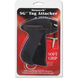 monarch® sg™ tag attacher gun, black Monarch® SG™ Tag Attacher Gun, Black