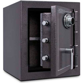 "MBF1512C Mesa Safe Burglary & Fire Safe Cabinet MBF1512C 2 Hr Fire Rating, Combo Lock, 17-1/4""Wx18-3/4""Dx20""H"