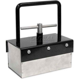 ML76C Master Magnetics ML76C HD Bulk Parts Lifter 10 Lb Pull with Stainless Steel Base