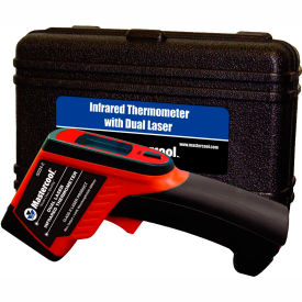 52224-CC Mastercool; 52224-CC Infrared Thermometer w/ Dual Laser