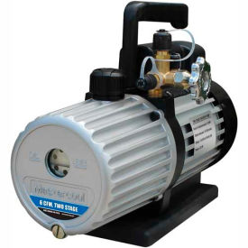 90066-2V-110-B Mastercool; 90066-2V-110-B 6 CFM Vacuum Pump Two Stage
